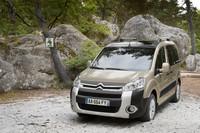Citroën Berlingo XTR Plus