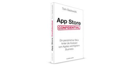 """Apple quiere impedir la distribución del libro """"App Store Confidential"""" por contener secretos de empresa"""