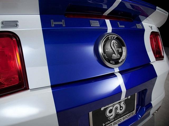 Foto de Galpin Auto Sports Shelby GT 500 (6/10)