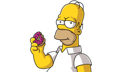 What Homer Simpson Taught Us About Doughnuts