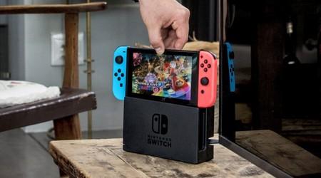 Lo que compres en la eShop de Nintendo Switch quedará asociado (por fin) a tu cuenta