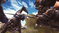 'White Knight Story' cambia de nombre y se muestra en nuevas imágenes