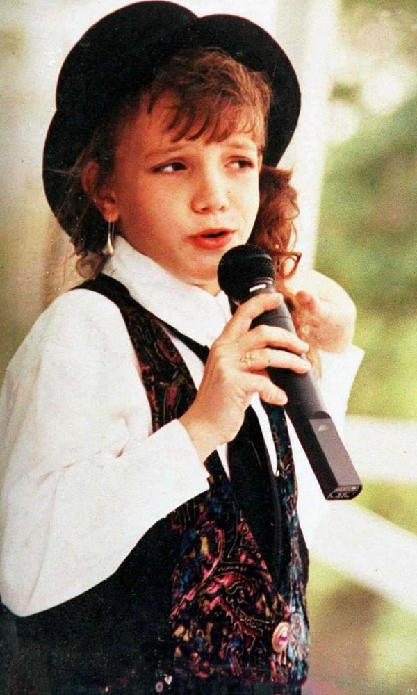 Foto de Los inicios de Britney Spears (2/11)