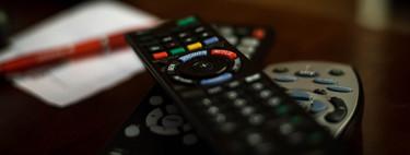 Las mejores apps de iOS y Android para convertir tu móvil en un mando a distancia universal