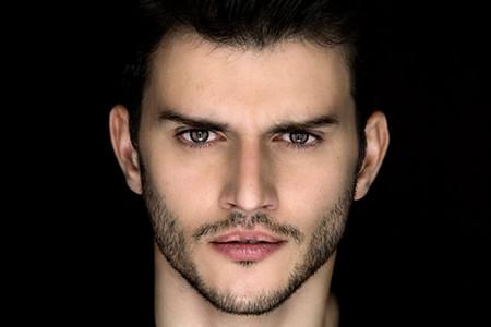 Como adelgazar el rostro de un hombre
