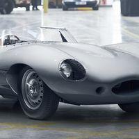 """Otro clásico regresa a la vida. Jaguar fabricará 25 """"nuevos"""" D-Type con sus especificaciones originales"""