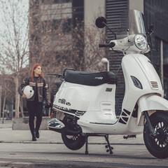 Foto 9 de 20 de la galería mitt-125-rt-super-sport-white-2021 en Motorpasion Moto