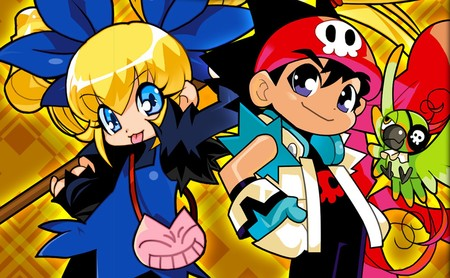 Análisis de Gunbarich, Nintendo Switch revitaliza un Arkanoid que había sido exclusivo de Japón