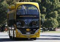 En Buenos Aires, los turistas pagan lo mismo que los porteños