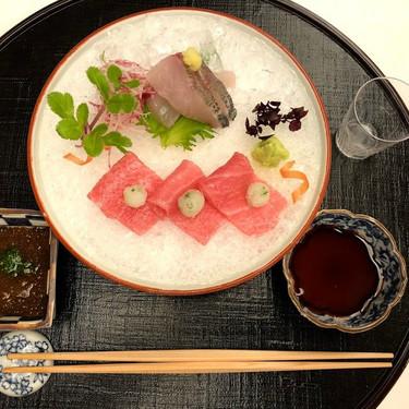 Viajamos hasta Japón para conocer a fondo las características de la cocina japonesa, el sushi y los secretos de sus chefs