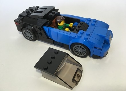 Bugatti Chiron At19