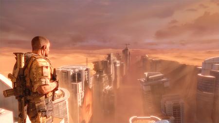Se acerca la salida de 'Spec Ops: The Line', lo que nos lleva a su tráiler de lanzamiento. ¿Qué nos espera tras la arena?