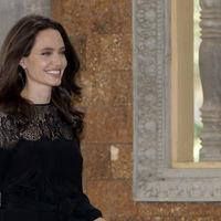 "Angelina Jolie habla por primera vez sobre Brad Pitt: ""siempre seremos familia"""