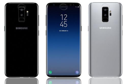 Samsung Galaxy S9 y S9 Plus: todo lo que sabemos (o creemos saber) a poco más de un mes de su presentación
