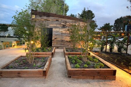 Las claves para diseñar tu jardín según tu personalidad