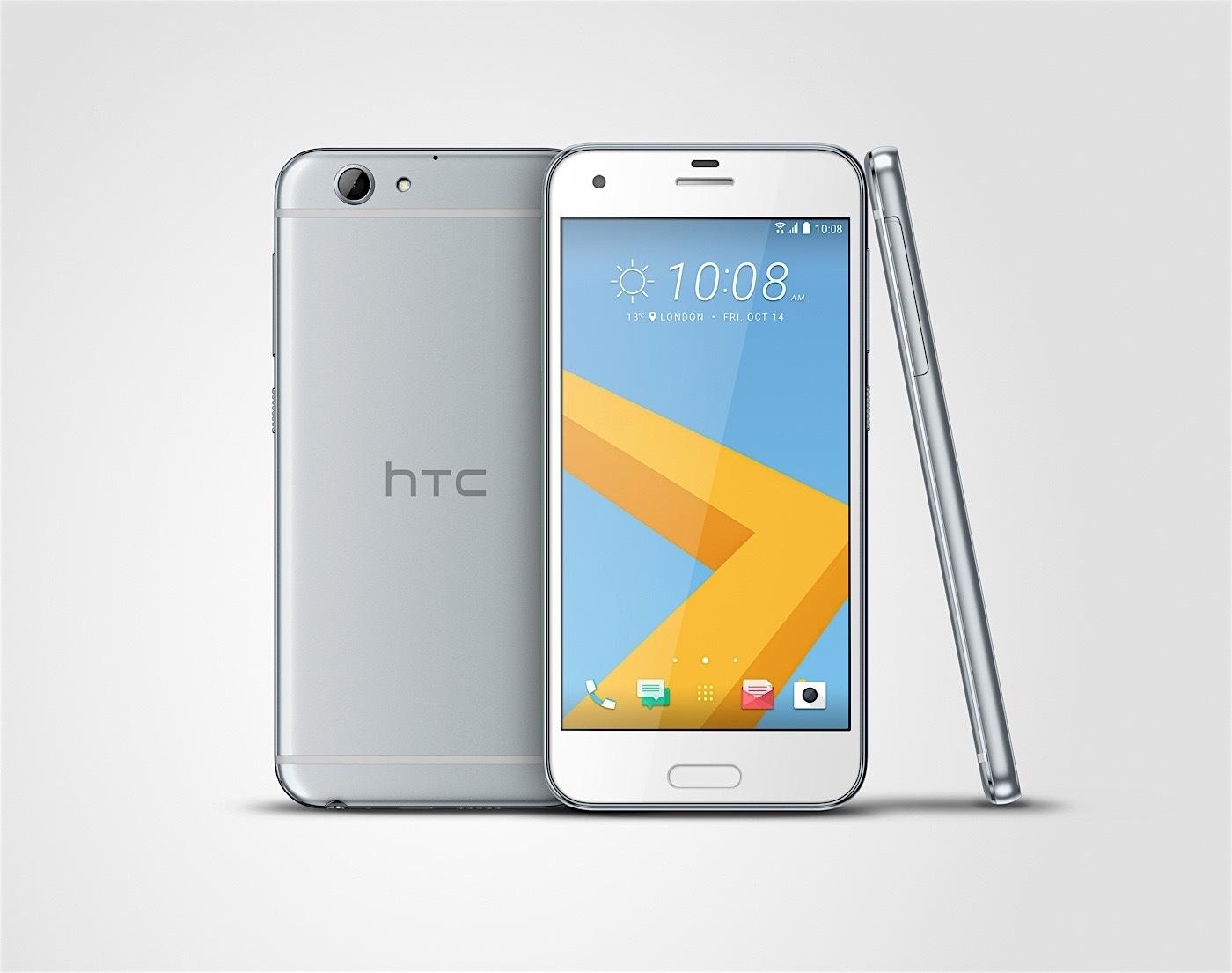 Foto de HTC One A9s, fotos (1/11)