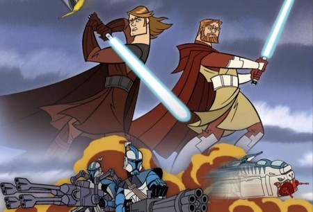 Clone Wars 1