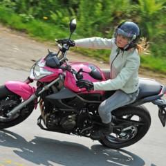 Foto 14 de 51 de la galería yamaha-xj6-rosa-italia en Motorpasion Moto