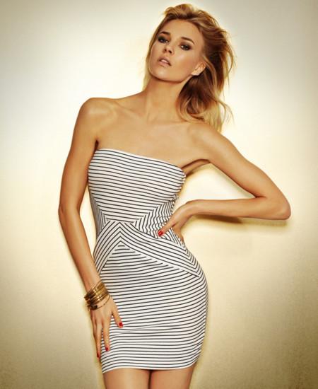 SuiteBlanco colección beachwear Primavera-Verano 2014