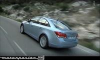 Motorpasion.tv: Chevrolet Cruze