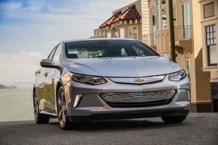 El Chevrolet Volt está cerca de que 2016 sea su mejor año