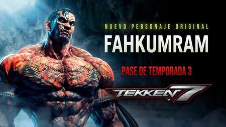 Estos son todos los luchadores y DLCs que Tekken 7 sumará hasta primavera de 2020