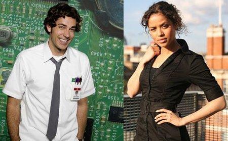 La NBC se queda con 'Undercovers', ¿es bueno para 'Chuck'?