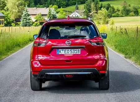Nissan X Trail 2018 1600 13