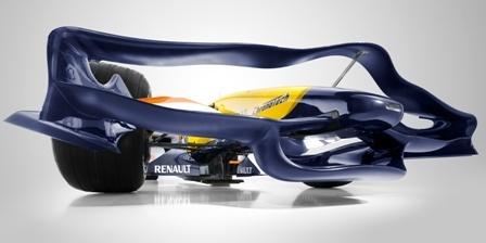 Renault dará otro salto en Silverstone
