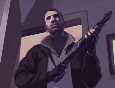 'GTA IV': primer episodio descargable para 360 en febrero