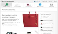 Los accesorios pasan a tener su propia sección principal en la Apple Store online