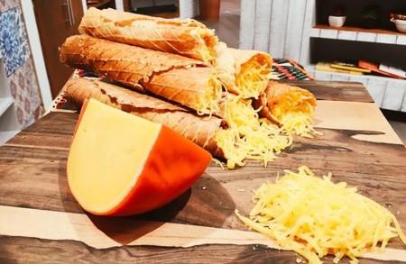 Marquesitas:  conoce la historia y preparación de este delicioso postre yucateco