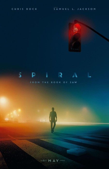 Poster Spiral From The Book Of Saw