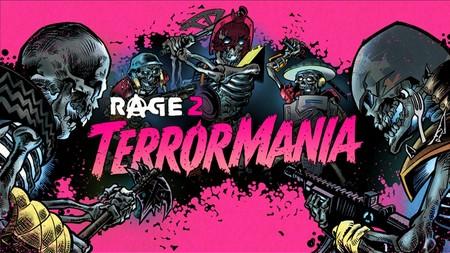 Los muertos vivientes invadirán el Yermo de RAGE 2 con TerrorMania, su segunda gran expansión