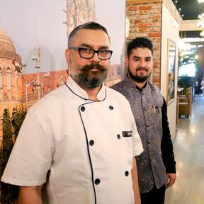 "Doli: otro buen restaurante indio de Madrid que reniega del ""estilo Lavapiés"""