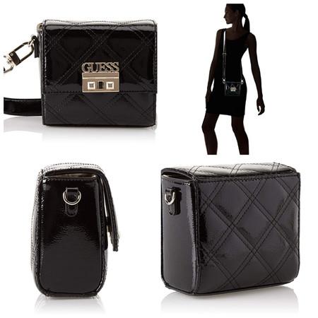 El bolso de Guess que combina con todo tu armario está en Amazon por 42,41 euros y envío gratis
