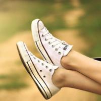 Converse está de rebajas y estas son las zapatillas de lona más top del momento