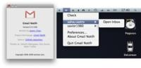 Gmail Notifr 0.3.5 soporta múltiples cuentas