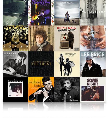 Amazon Prime Music llega para conquistar la música en streaming