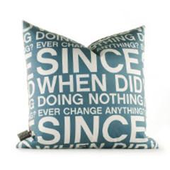 Foto 3 de 4 de la galería cojines-con-mensajes-positivos-o-el-coaching-aplicado-a-la-decoracion en Decoesfera
