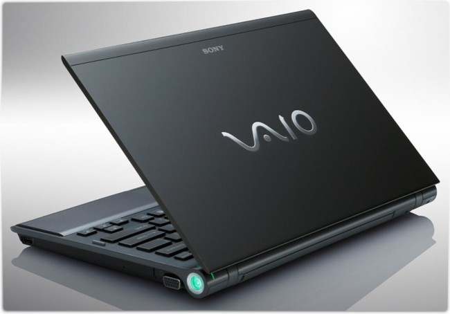 Sony Vaio Windows 10