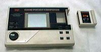 Game Pocket Computer: especial consolas desconocidas