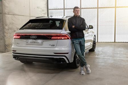Audi Real Madrid 2