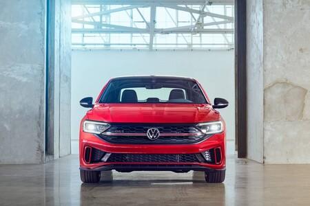 Volkswagen Jetta 2022 3