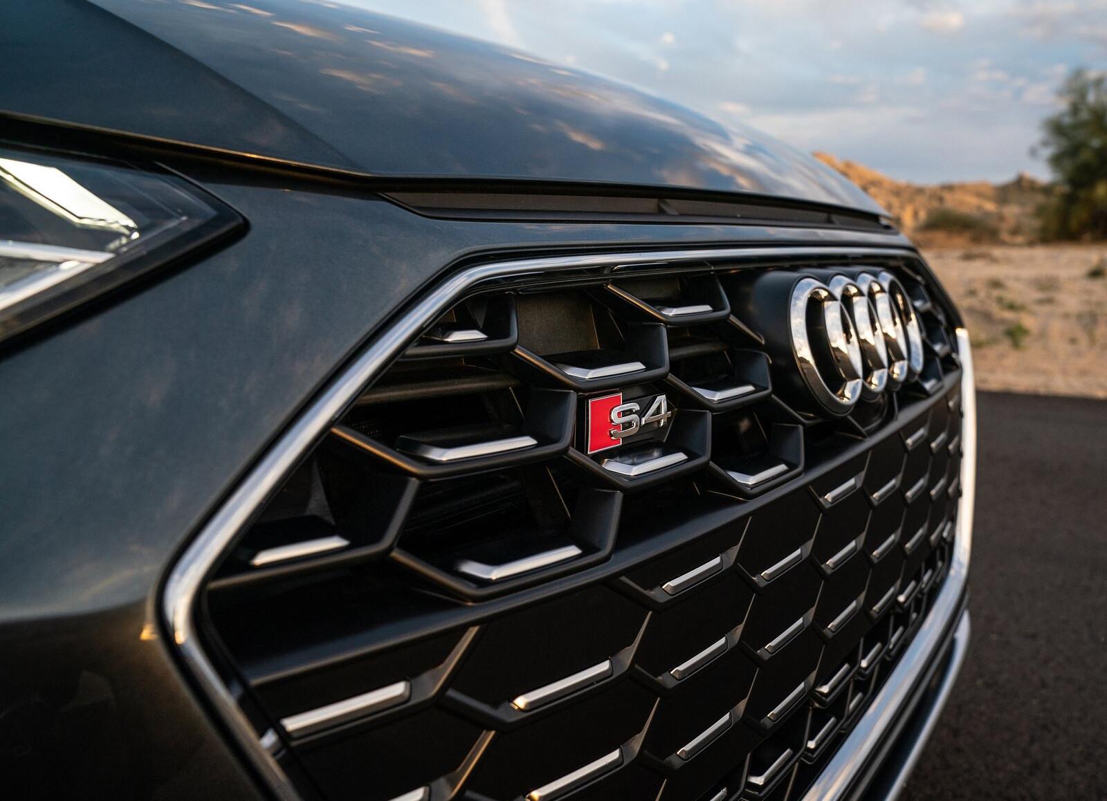 Foto de Audi S4 2021 (11/15)