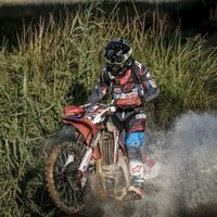 Tras 800 kms, Joan Barreda vuelve a ganar la Baja Aragón (y ya van cuatro)