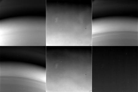 Saturno Ultimas