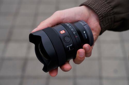 Sony FE 14mm F1.8 GM, el nuevo objetivo ultra angular para cámaras de montura E más ligero y compacto