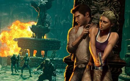 La película basada en Uncharted, con Tom Holland como Nathan Drake, ya tiene fecha de estreno para 2020