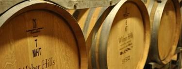 Cómo se realiza el proceso de crianza de los vinos